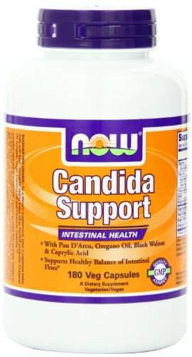 Candida Support Formula Veg capsules 360 Count
