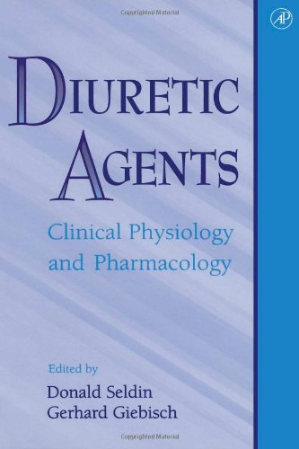 Diuretic Agents: Clinical Physiology and Pharmacology by Brand: Allyn n Bacon