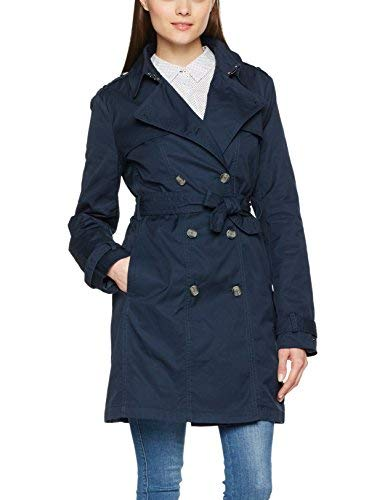 Tommy Jeans Mujer BASIC TRENCH COAT 17 Chaqueta de traje