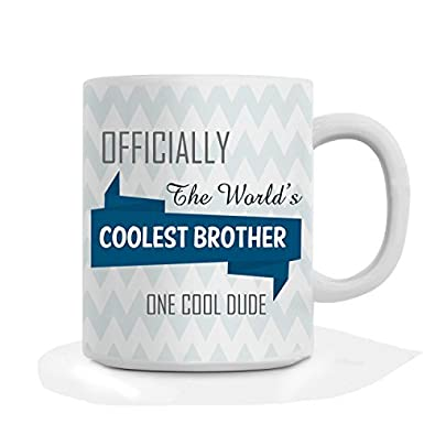 Gift for brother printelligent designer quotes mug for brother gift for brother printelligent designer quotes mug for brother rakhi gift birthday gift for negle Images