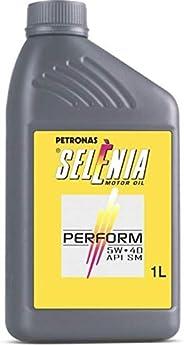 Oleo De Motor 5w40 Petronas Selenia Performance Api Sm 1lt