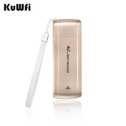 5 opinioni per KuWFi 100Mbps Ha Sbloccato Il Hotspot Di Rete Senza Fili Del Router Di WiFi