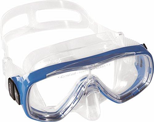 Cressi Sub Goggles - Cressi Ondina, blue