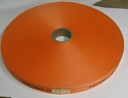 Gator-Strap-HEAVY-DUTY-Polyester-Strapping-1-12-x-2400-Orange