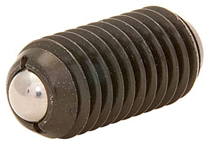 Plunger Ball W//Out Lock 1//2-13 3//4 PK 5