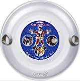 Griswold Aluminum Saucer Sled - Christmas Vacation