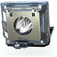 New - SHARP Projector Lamp for XV-Z2000, DT-400
