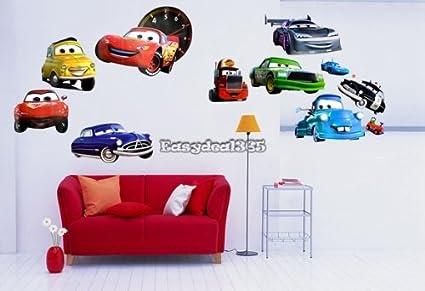 Cars Rayo McQueen de la película Queen Graz design * NUEVO ...