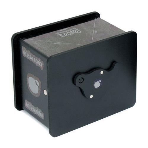 Ilford 1174025–Pinhole Camera