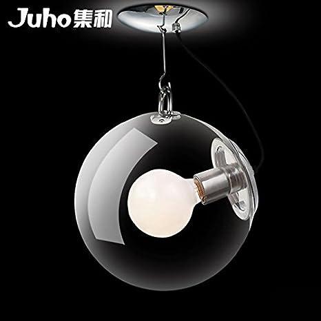 Ancernow creativo semplice caldo LED plafoniere per la camera da ...