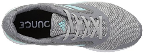 Shoe Aqua Edge Running Silver Metallic Grey Performance Two adidas Women's w Energy Rc Cw7XYOq