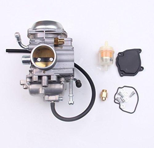 New Carburetor For Polaris Ranger 500 1999-2009 UTV ATV Replace #3131441, 3131209, 3131519
