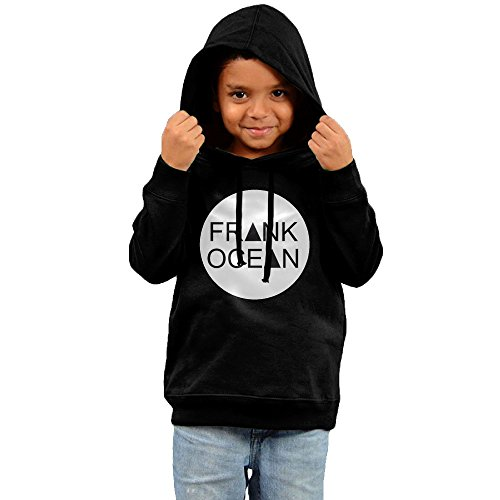 Frank Ocean Trend Hippie Swag Dope Hype Toddler Hooded Sweatshirt ()