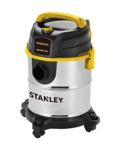 Stanley Vacuum Gallon Horsepower Stainless