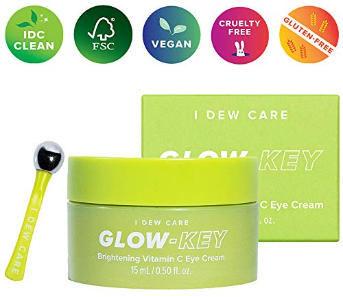 I DEW CARE GLOW KEY Eye Care