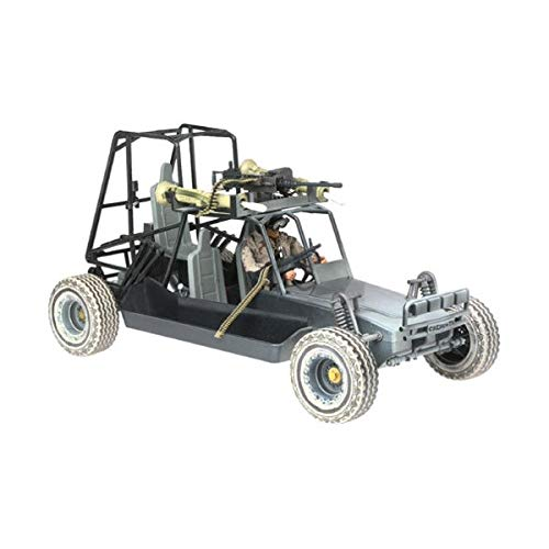 GI Joe Chenowth Desert Light Strike Vehicle with Exclusive G.I. Joe Action ()