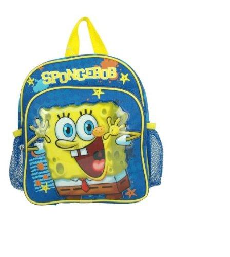 Spongebob Squarepants Fun Pocket - Spongebob Squarepants 10