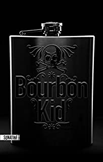 Bourbon Kid, Anonyme
