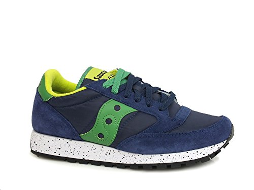 Nylon 12 Saucony in Camoscio Sneakers e Jazz YYqX18