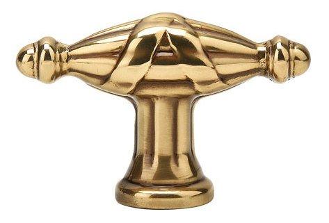 Emt 86279 Us7 Finger Knob 1.75 In Ribbon & Reed ()