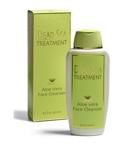 Spa Original Dead Sea Face Cleanser