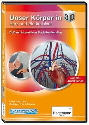nuestro Cuerpo en 3d – Corazón y sangre circulatorio – didak Mesas ...