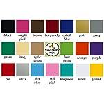 "Minglewood Trading American Staffordshire Terrier w/Custom Name Vinyl Decal Sticker 6"" x 4.25"" Pitbull Pit Bull - - Black 8"
