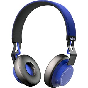Jabra Move Wireless Stereo Headphones – Blue