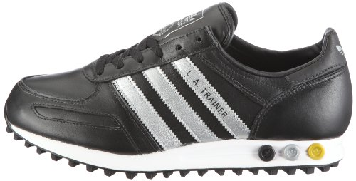 adidas Originals Men's LA Trainer Low-Top Sneakers