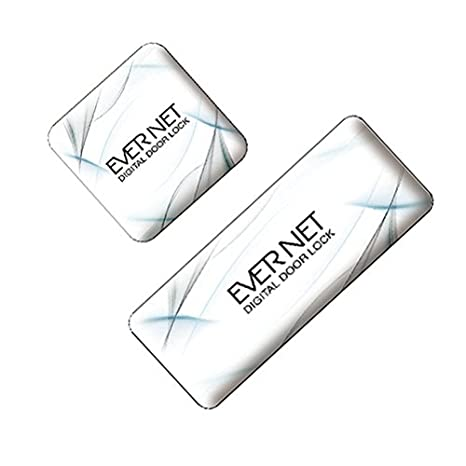 Amazon Com Evernet En950 Sn Smart Digital Door Lock Security