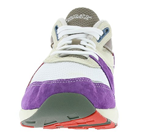 Reebok GS Ventilator Supreme, extreme purple white pink Weiß