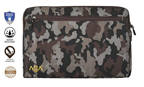 ASA Global Solution Laptop Sleeve with Shock & Water Resistance 14