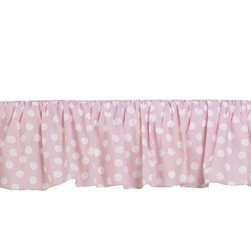 Poppy Bedskirt (Cotton Tale Designs Full Bed Skirt, Poppy)