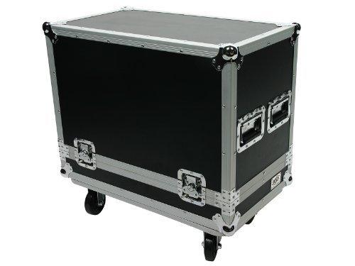 OSP Cases | ATA Road Case | Amplifier Case for Marshall Bluesbreaker 2 X 212 Reissue | ATA-BB212