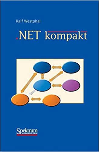 Book .NET kompakt (IT kompakt)