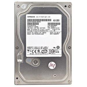 Hitachi Deskstar 7K1000.B 320GB SATA/300 7200RPM 8MB Hard Dr