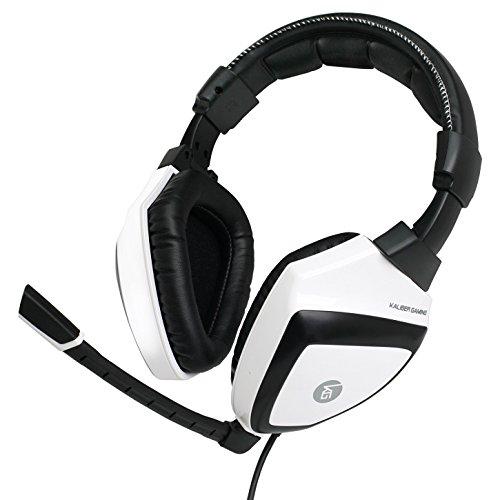 IOGEAR Kaliber Gaming Konvert Universal Gaming Headphones (GHG600) by IOGEAR