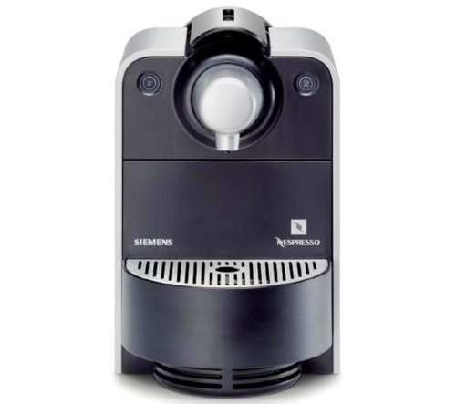 Siemens TK30N01FR, Gris, 1.1 m, 1260 W, 220 - Máquina de café ...