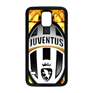 Juventus Samsung Galaxy S5 Cell Phone Case Black xlb-167411