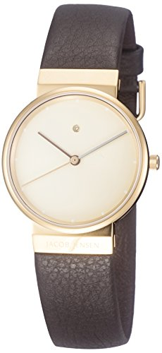 Jacob Jensen Ladies Watch Jacob Jensen Stainless Steel 855