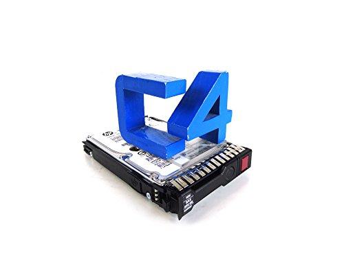 HP 653957-001 600GB 10k 2.5' SAS-6GB/s SC G8 HDD