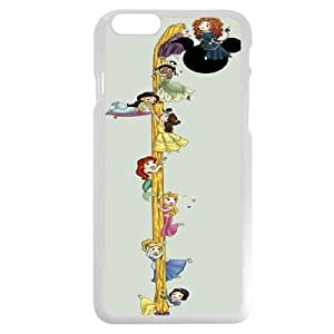Disney Series Phone For Iphone 5C Case Cover Disney Princess For Iphone 5C Case Cover