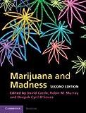 Marijuana and Madness 9781107000216