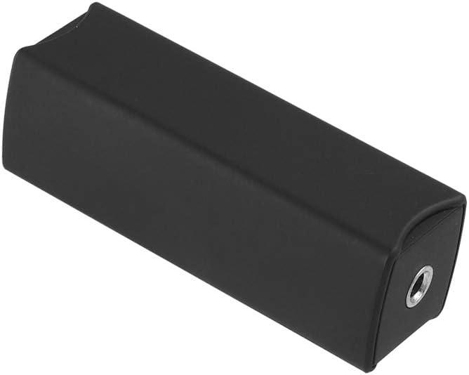 Noise Isolator 3.5mm Ground Loop Noise Isolator Audio Noise Filter for Home//Car Stereo System