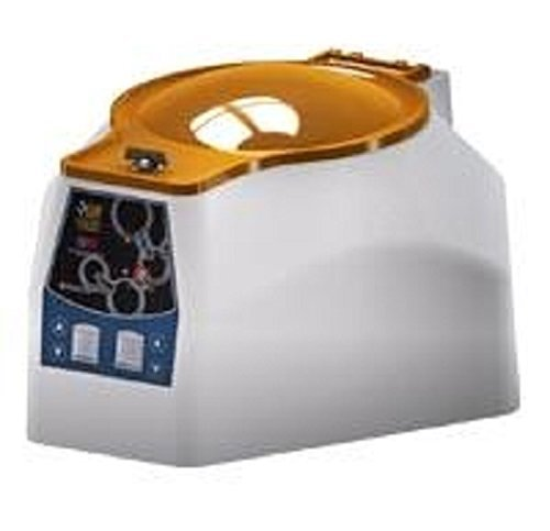 LW Scientific UNC-08AD-15T3 Univ Centrifuge, 8-Place, 3-15 mL Angled Rotor