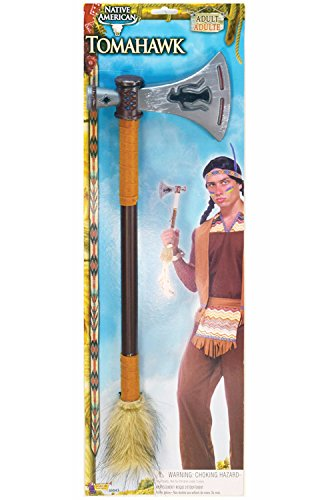 Native American Tomahawk 18 Inch -
