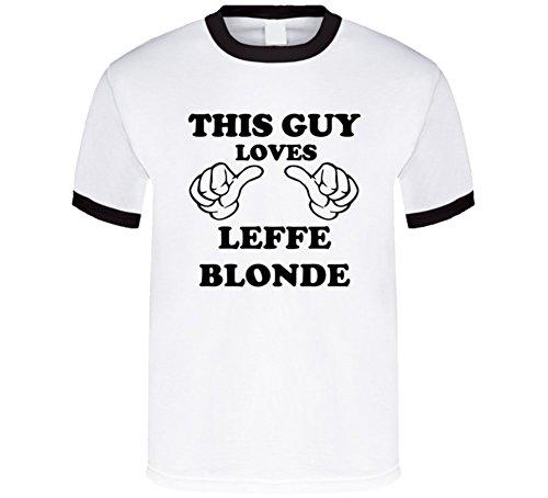 sunshine-t-shirts-leffe-blonde-beer-funny-t-shirt-2xl-black-ringer