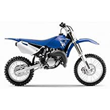 UFO YA03857K-089 Kit and Replacement Plastic (R-REDF YZ80/85 BLUE)