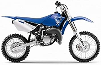 F-REDF YZ80//85 Blue UFO YA02873K-089 Kit and Replacement Plastic