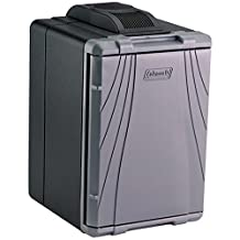 Coleman PowerChill Thermoelectric Cooler with Power Supply (40-Quart)
